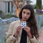 """Deck of Cards "" (new release!)  ella jaz kirk"